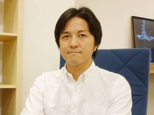 Funds(ファンズ)代表取締役:藤田 雄一郎
