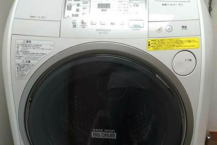 ドラム式と縦型洗濯機どっちがお得か?ドラム式洗濯機のデメリットの理由